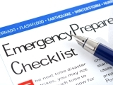 Emergency Preparedness for Individuals and Communities F17