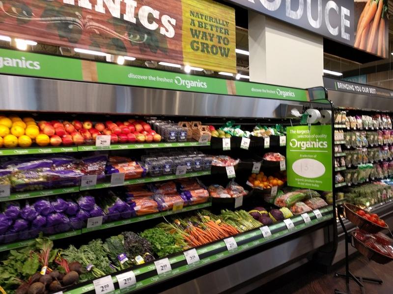 Original source: https://upload.wikimedia.org/wikipedia/commons/thumb/7/7c/Save-On-Foods_organic_produce.jpg/1280px-Save-On-Foods_organic_produce.jpg