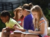Spring Break Creative Camp (Ages 6-12)