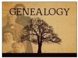 Computer Genealogy