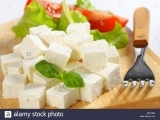 Feta & Paneer Cheese