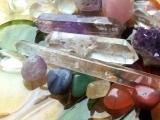 Intro to Crystals & Stones