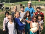 Kids Horse Camp - Week 3