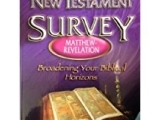 BI 204 – New Testament Survey II