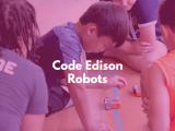 10:00AM | Code Edison Robots