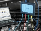 PicoScope® for the BMW Tech - SF, 8/8