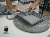 Create Your Own Pottery - Session 2