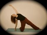 Yoga (Online) - Session 1