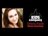 Private Dance (45 Minutes)