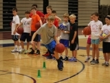 Boys' Black Bear Basketball Camp Grades 4-8