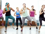 Zumba Session 2 (Online)