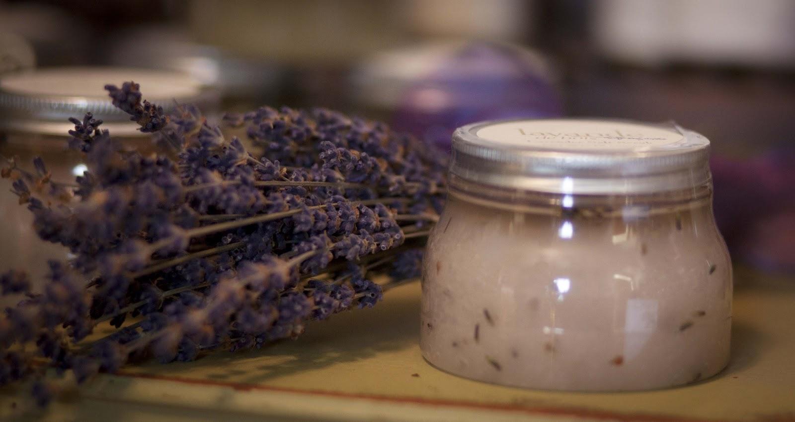 Homemade Soap, Salt Scrubs and Salt Soaks