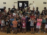 Kids On Stage Youth Theatre Camp Ages 3-6