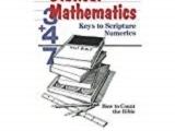 CE-506 Biblical Numerology