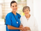 Certified Nurse Aide (CNA) Fast Track (day class)