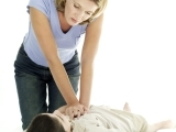 Adult, Infant, Child CPR & First Aid Session II