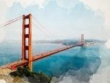 Intro to Watercolors: II