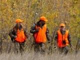 Hunter Safety (M,T,W,Th)