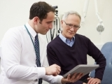 Prostate Cancer: What Men and their Families Need to Know