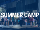 High School Intensive (Gr 10-12): Exploring the Black Theatre Canon / Audition Skills