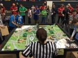 FLL Orientation Workshop
