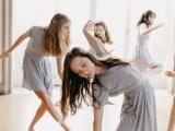 DNC 20 - Intermediate/Advanced Ballet