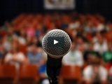 Public Speaking - The Power of Story