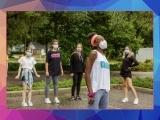 Teen Friday Night Comedy Improvisation (Intermediate Level)