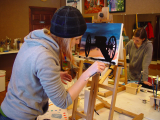 Oil Painting for Beginners to Intermediate