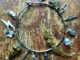 Wizarding Charm Bracelet