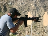 125 – COMPETITION/DEFENSIVE RIFLE SPEED AND ACCURACY SKILLS/ Missoula, MT