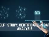 Self-Study: Intermediate Data Analysis