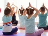Kids After School Yoga