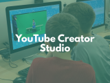 12:45PM | YouTube Creator Studio
