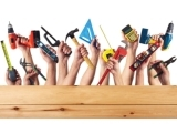 Be your own DIY Handyperson!