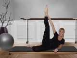 Pilates Mat - Intermediate - Southbury