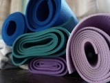 Yoga for Abundant Bodies and Beginner Yogis Session III