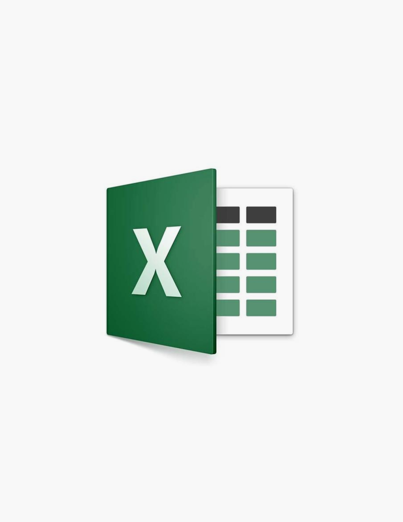 excel certification classes near me
