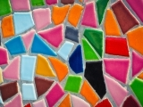 Mosaics Workshop (in person) Woodbury MS