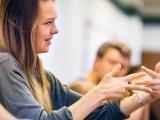 Sign Language, ASL I - Intermediate
