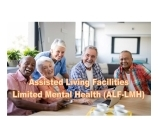 Assisted Living Facilities - Limited Mental Health Training