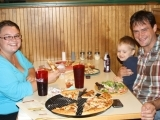 Romeos Pizza Fundraiser and 45th Anniversary Party