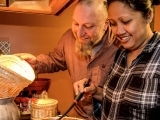 Thai Cooking in Four-Courses