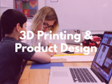10:00AM | 3D Printing and Product Design