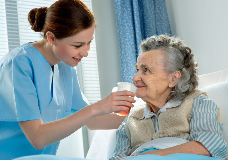 Certified Nurse Aide Cna Fast Track Day Class Indian Capital