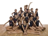 Decal Gymnastics-Ages 8+ (February Session)