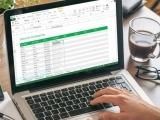 Advanced Excel (April)