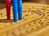 Beginner Cribbage