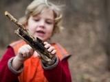 Little Explorers Outdoor Playtime