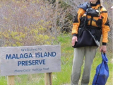 History of Malaga Island